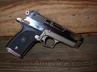 Star M-45 Starfire Stainless 45ACP Compact 6 Rnd  Star Pistols