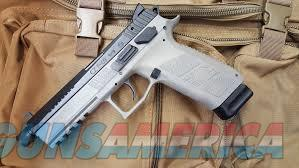 cz-usa-p-09-urban-grey-suppressor-ready-semi-automatic-9mm--threaded-barrel-21+1  Guns > Pistols > CZ Pistols