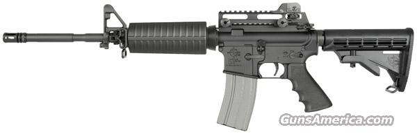 Rock River Arms AR1251 A4 Entry Tactical M4   Guns > Rifles > Rock River Arms Rifles