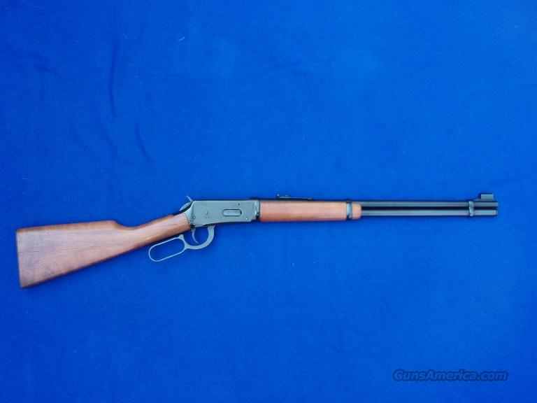 Winchester Model 94 .30-30 Carbine  Guns > Rifles > Winchester Rifles - Modern Lever > Model 94 > Post-64