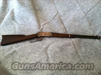 Collectible Win Model 1894 - Pre 64  Guns > Rifles > Winchester Rifles - Modern Lever > Model 94 > Pre-64