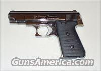 Jennings Firearms (Bryco Arms) Model 48  Jennings Pistols