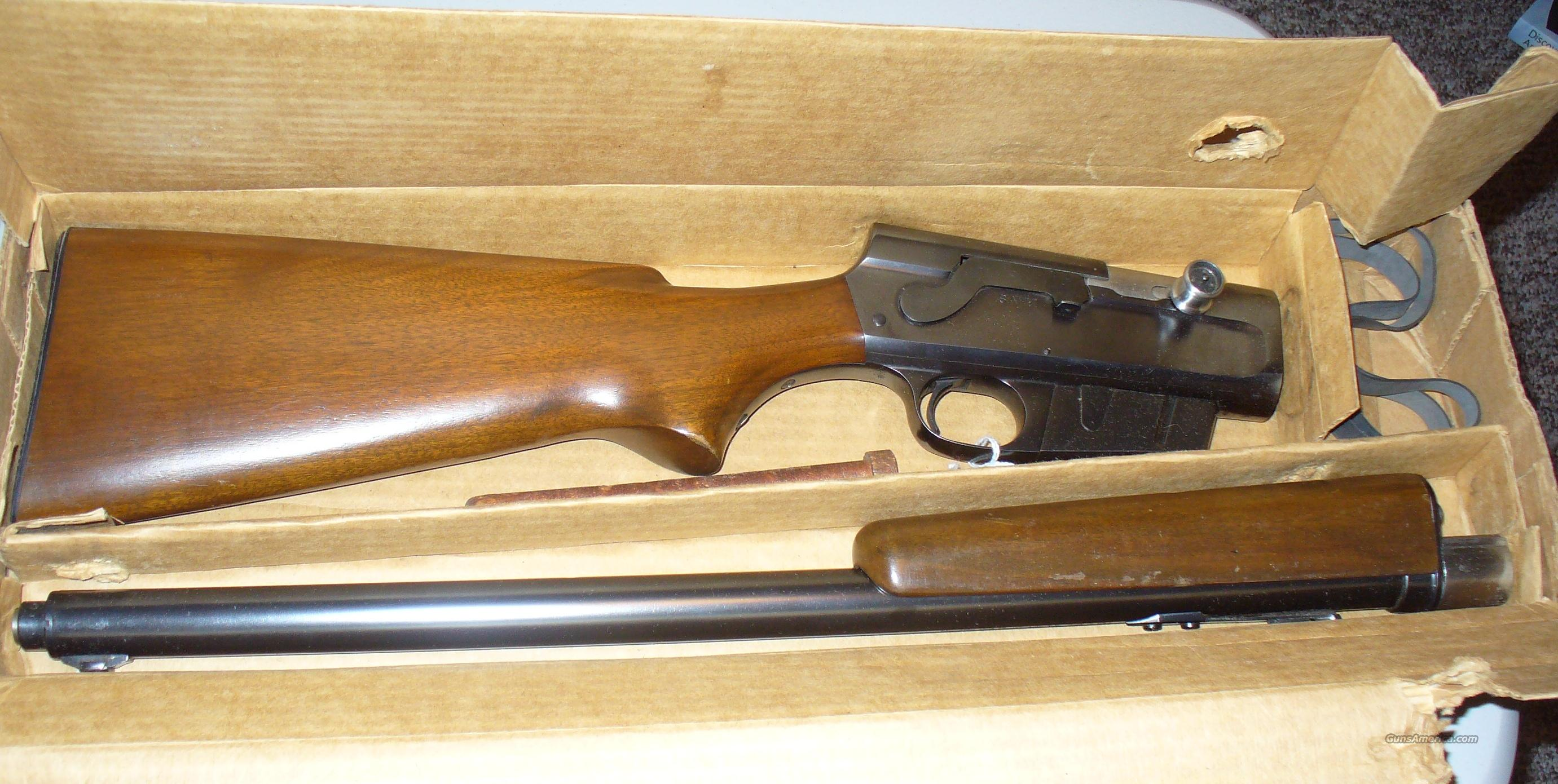 Remington Model 81 Woodsmaster  Guns > Rifles > Remington Rifles - Modern > Other