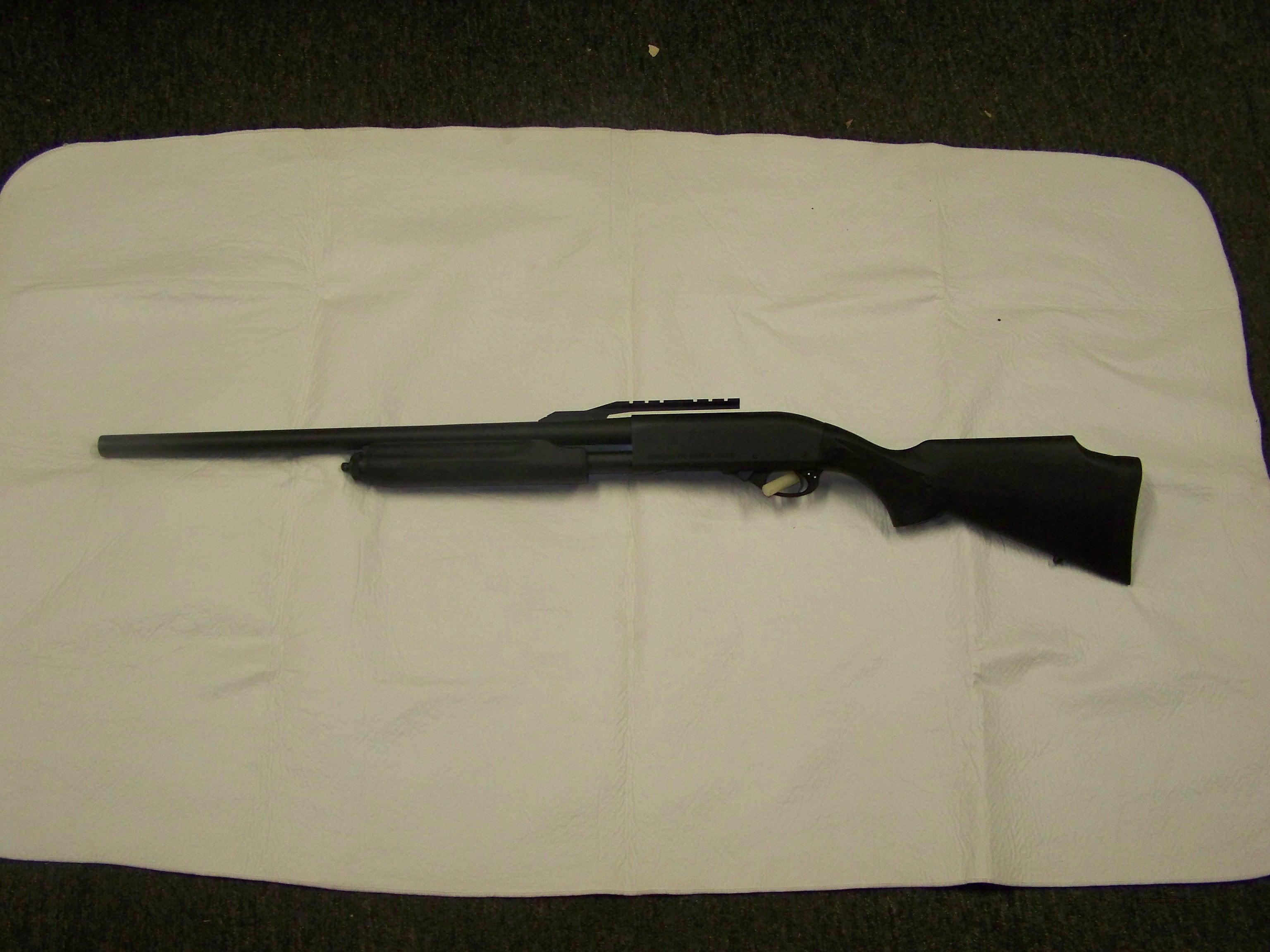 Remington 870 Express Deer Gun for sale