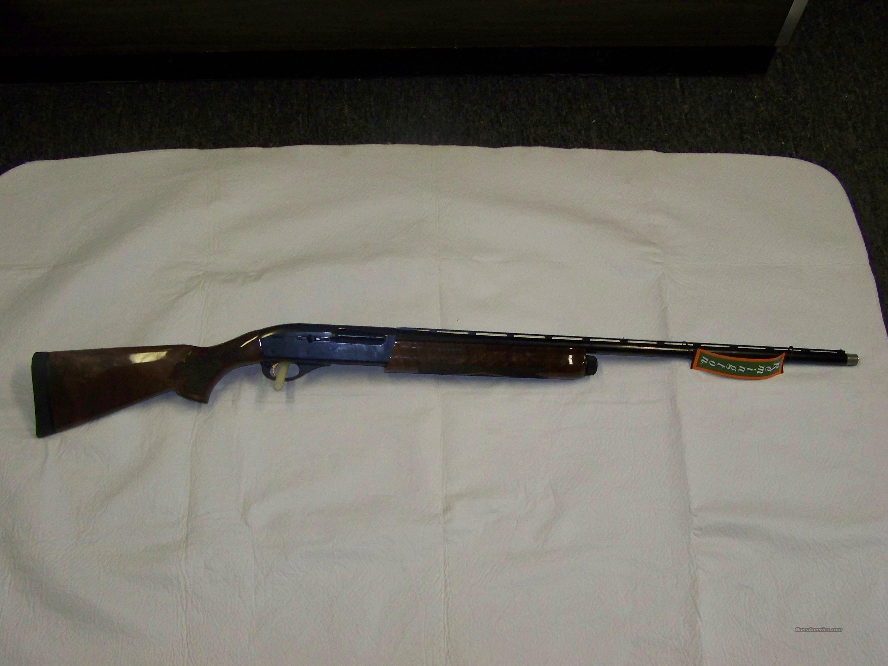 Remington 1100 Sporting  Guns > Shotguns > Remington Shotguns  > Autoloaders > Trap/Skeet