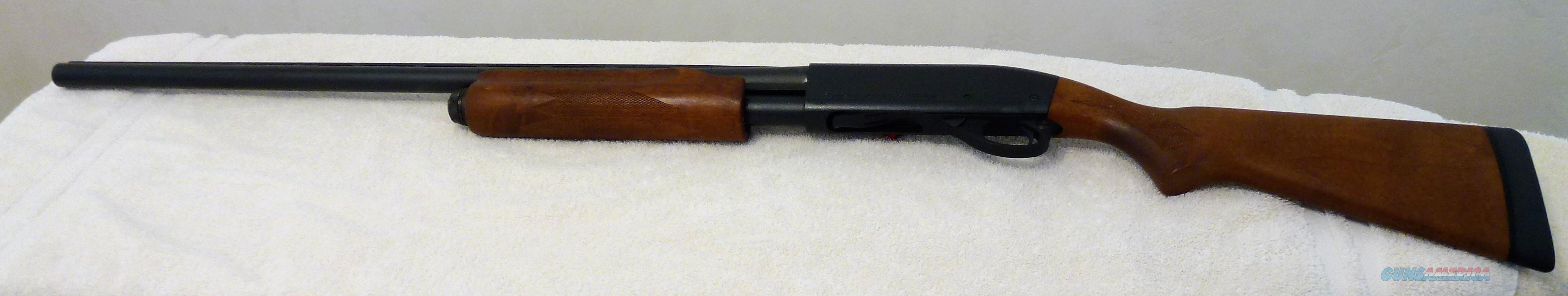 Like New Remington 12 Gauge Model 870 Express 28 Inch Ventilated Rib Barrel  Guns > Shotguns > Remington Shotguns  > Pump > Hunting