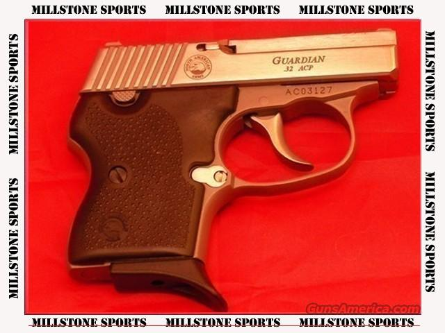 NAA Guardian 32ACP w/Extras (Seecamp clone)  Guns > Pistols > North American Arms Pistols