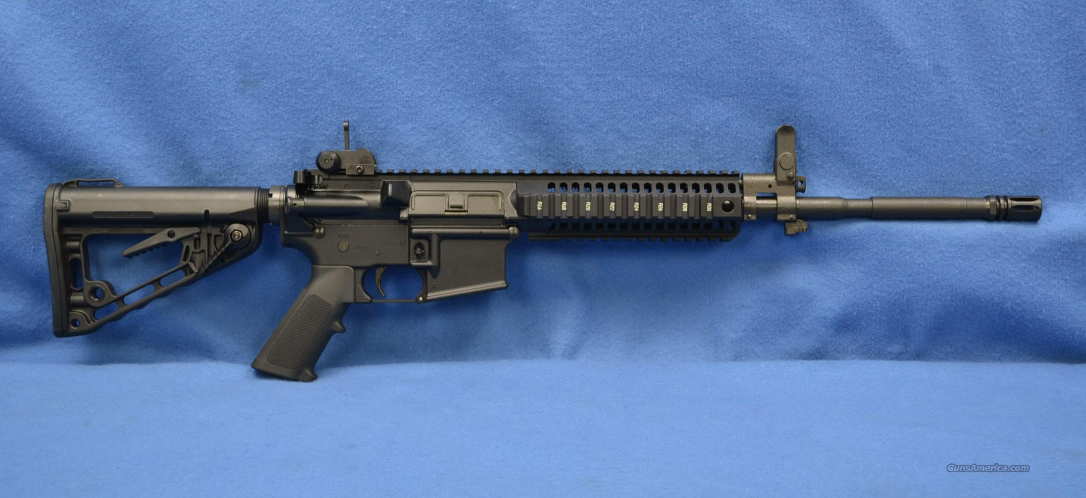 Colt LE6940P 5.56 NATO NEW PISTON GUN AR15 LE 6940  Guns > Rifles > Colt Military/Tactical Rifles