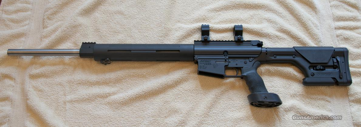 Like New Upgraded DPMS Panther LR- 308  Guns > Rifles > DPMS - Panther Arms > Complete Rifle
