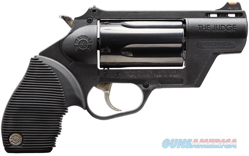 "TAURUS PUBLIC DEFENDER POLY 410/45LC 2441021PFS ""NO CREDIT CARD FEE""  Guns > Pistols > Taurus Pistols > Revolvers"