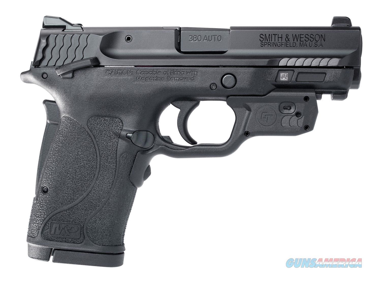 Smith Amp Wesson 12610 M Amp P380 Shield Ez Thumb Saf For Sale