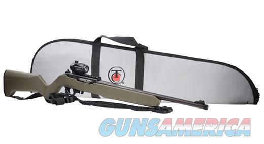 "THOMPSON CENTER 12574 T/CR22 PROMO KIT RIFLE/OPTIC/CASE/SLING Red/Green Dot Sight ""NO CREDIT CARD FEE""  Guns > Rifles > Thompson Subguns/Semi-Auto"