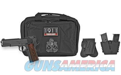 "Springfield Armory 1911 Range Officer PI9128LIGU (5) 7+1 mags, Adj.sight, holster, Range Bag & More ""NO CREDIT CARD FEE""  Guns > Pistols > Springfield Armory Pistols > 1911 Type"