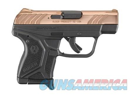RUGER LCP II 380 ACP ROSE GOLD 6+1 with Pocket holster NO CREDIT CARD FEE  Guns > Pistols > Ruger Semi-Auto Pistols > LCP
