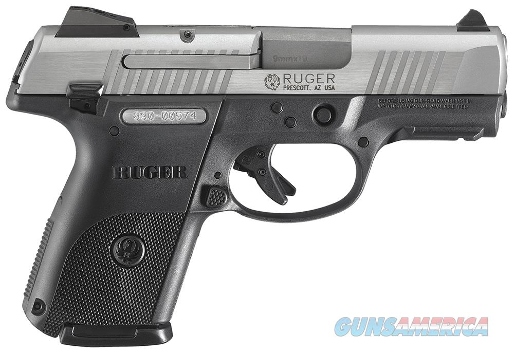 "Ruger SR9C Compact 9mm 3316 10+1 Thumb Safety ""NO CREDIT CARD FEE""  Guns > Pistols > Ruger Semi-Auto Pistols > SR Family > SR9C"