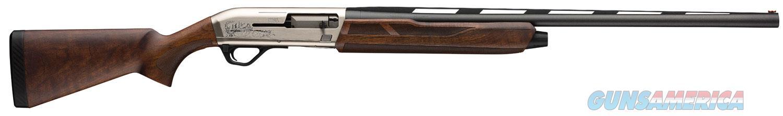 "Winchester Guns SX4 Upland 511236392 12ga 28"" 3"" Engraved Nickel Rec., Grade II/III Walnut NO CREDIT CARD C FEE  Guns > Shotguns > Winchester Shotguns - Modern > Autoloaders > Hunting"