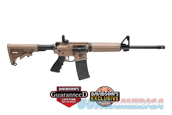 "RUGER AR-556 223/5.56 8503 FDE 30+1 16"" *SUPER DEAL* ""NO CREDIT CARD FEE""  Guns > Rifles > Ruger Rifles > AR Series"