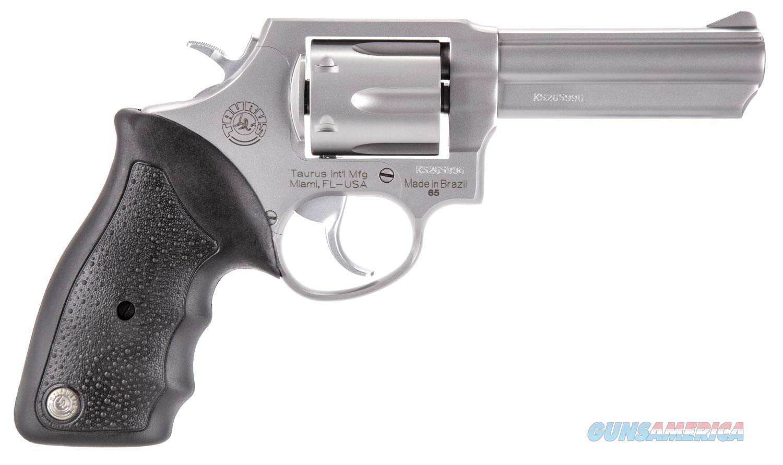 "TAURUS 65 357mag/38sp. 4"" SS 2650049 6-shot ""NO CREDIT CARD FEE"" These are NEW  Guns > Pistols > Taurus Pistols > Revolvers"