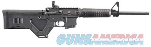 "RUGER AR-556 5.56 16"" 10RD FXDSTK *CA* COMPLIANT *SUPER CLOSEOUT DEAL* ""NO CREDT CARD FEE""  Guns > Rifles > Ruger Rifles > AR Series"