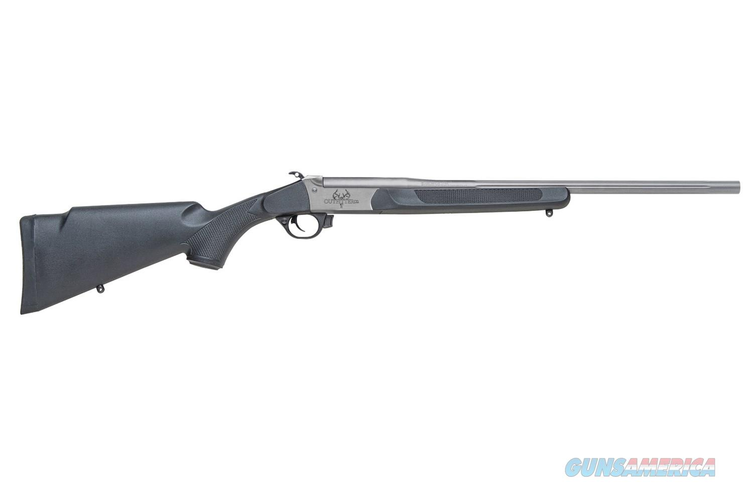 """TRADITIONS OUTFITTER G2 243 WIN Youth 13"""" LOP SS Cerakote Fluted Barrel """"NO CREDIT CARD FEE""""  Guns > Rifles > Traditions Rifles"""