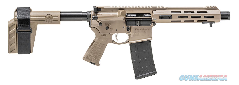 "Springfield Armory ST975556FDE Saint ARPistol FDE 223/5.56 7.5"" ""NO CREDIT CARD FEE""  Guns > Rifles > Springfield Armory Rifles > SAINT"
