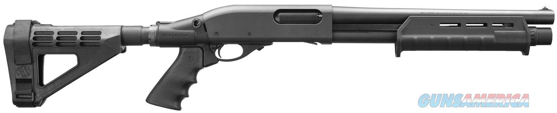 "Remington 81240 870 Tac-14 Pump 12ga 14"" 5+1 Adjustable w/Pistol Grip ""NO CREDIT CARD FEE""  Guns > Shotguns > Remington Shotguns  > Pump > Tactical"