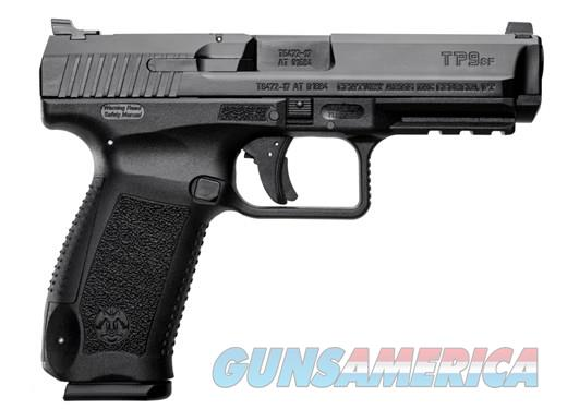 """CANIK TP9SF SPECIAL FORCES 9MM 18+1 HG4989-N """"NO CREDIT CARD FEE"""" *SUPER DEAL*  Guns > Pistols > Century International Arms - Pistols > Pistols"""
