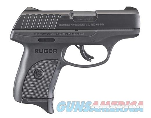 RUGER EC9S 9MM  7+1 with SAFETY NO CREDIT CARD FEE  Guns > Pistols > Ruger Semi-Auto Pistols > LC9