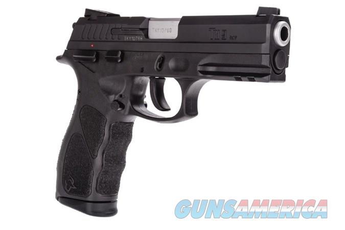 "Taurus TH9 1TH9041 9mm 17+1 4.25"" Single/Double 2-Mags, Extra BackStraps & Speedloader ""NO CC FEE""  Guns > Pistols > Taurus Pistols > Semi Auto Pistols > Polymer Frame"
