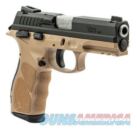 "Taurus TH9 FDE 9mm Single/Double 2-17 round mags ""NO CREDIT CARD FEE""  Guns > Pistols > Taurus Pistols > Semi Auto Pistols > Polymer Frame"