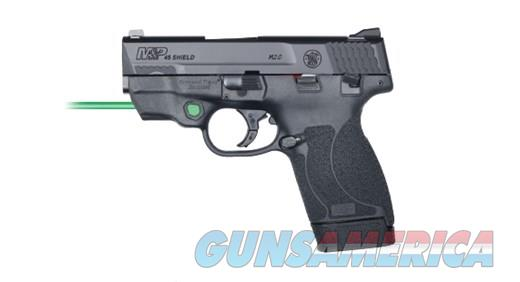 "SMITH AND WESSON SHIELD M2.0 12089 45acp 6+1/7+1 Crimson Green Laser ""SAFETY"" NO CREDIT CARD FEE  Guns > Pistols > Smith & Wesson Pistols - Autos > Shield"