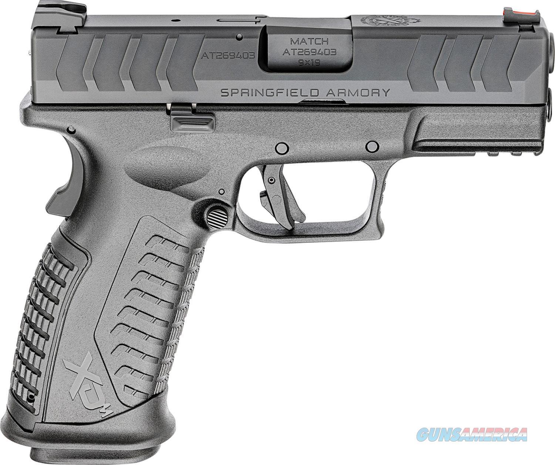 "Springfield Armory XDME9389BHC XD-M Elite 9mm 3.8"" 20+1 *NO CREDIT CARD FEE*  Guns > Pistols > Springfield Armory Pistols > XD-M"