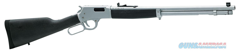 "HENRY BIG BOY ALL-WEATHER 357/38sp 20"" 10+1 ""NO CREDIT CARD FEE""  Guns > Rifles > Henry Rifle Company"