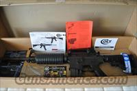 Colt M4 AR 15-22cal Carbine  Guns > Rifles > Colt Military/Tactical Rifles