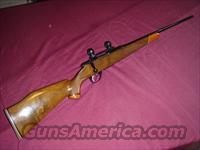 H&R 317 Ultra 223 Sako Action  Harrington & Richardson Rifles