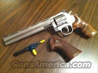 "Dan Wesson Arms 357 Model 715-VH Stainless, 8"" Barrel   Dan Wesson Pistols/Revolvers > Revolvers"