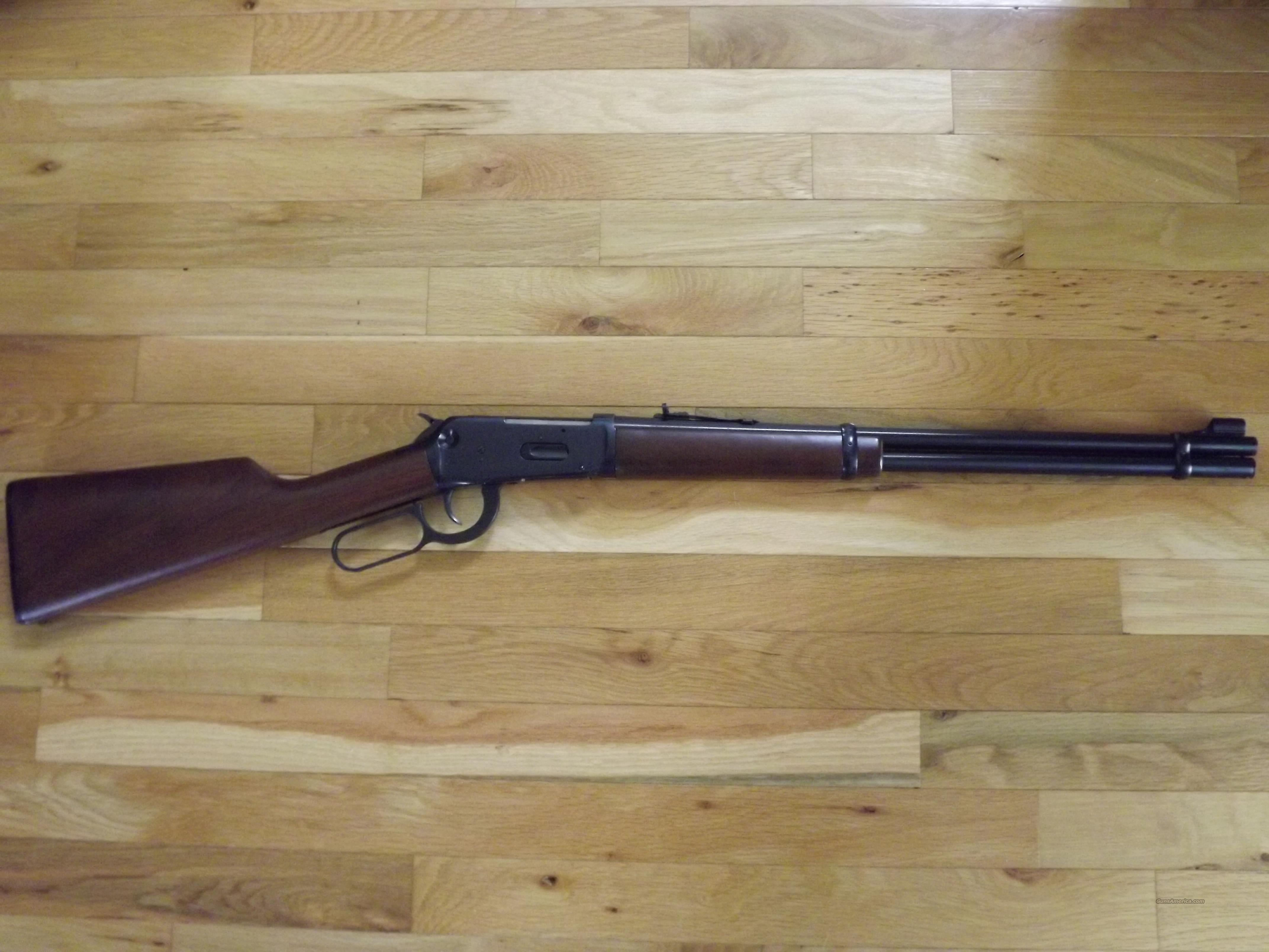 WINCHESTER 94 CROSSBOLT SAFETY (price lowered)  Guns > Rifles > Winchester Rifles - Modern Lever > Model 94 > Post-64