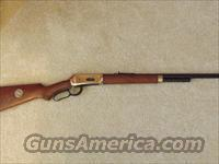WINCHESTER 94 THEODORE ROOSEVELT COMMEMORATIVE  Guns > Rifles > Winchester Rifle Commemoratives