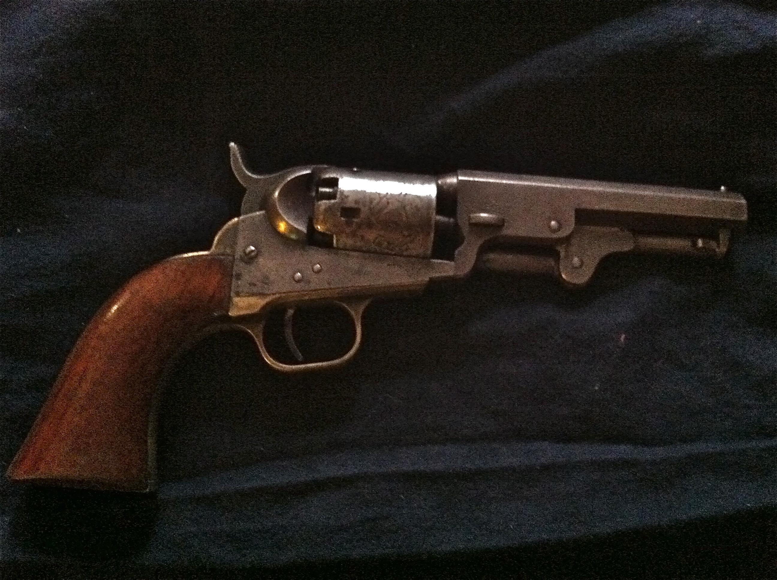 Colt Xxx 83
