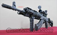 SAIGA AK 47 KIROV TACTICAL SERIES  Guns > Rifles > AK-47 Rifles (and copies) > Folding Stock