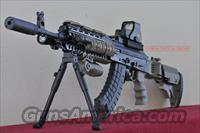 SAIGA AK 47 BELARUS LEVEL II TACTICAL SERIES  AK-47 Rifles (and copies) > Folding Stock