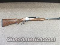 Ruger #1-A 9.3X74R  Guns > Rifles > Ruger Rifles > #1 Type