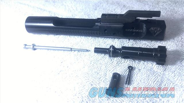 M-16/AR-15 Nitride Bolt Carrier Group BCG Blackdiamond FREE SHIP 5.56 .223 .300  Non-Guns > Gun Parts > M16-AR15 > Upper Only