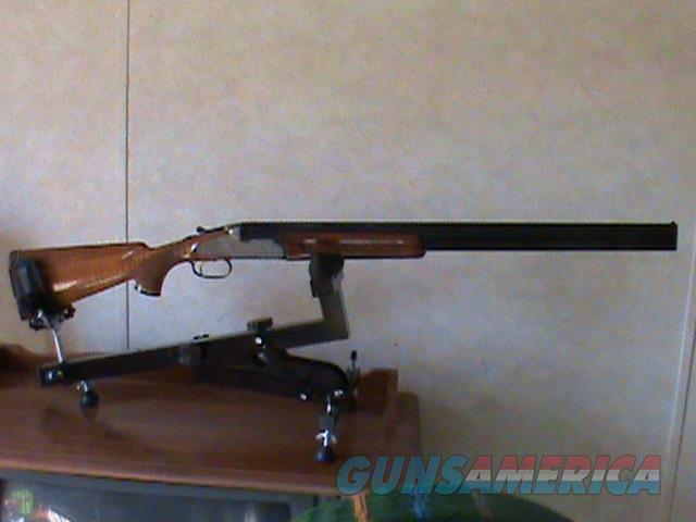 "Weatherby Regency o/u 12g 28""  ****PRICE REDUCED****  Guns > Shotguns > Weatherby Shotguns > Trap/Skeet > O/U"