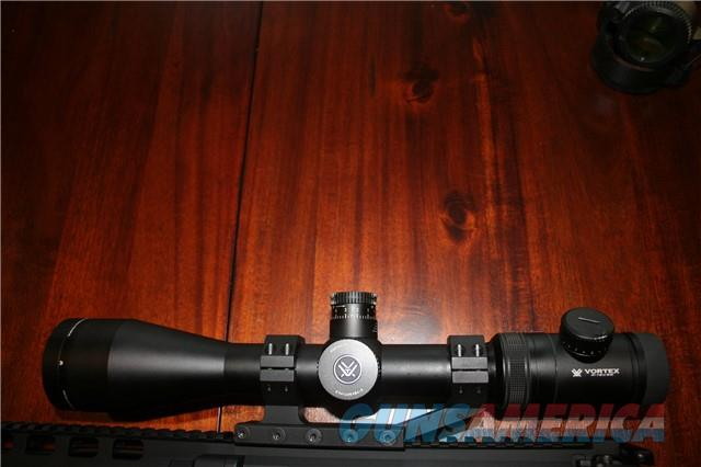 Vortex Viper 4-16x50  1MOA FIRST FOCAL PLANE  Non-Guns > Scopes/Mounts/Rings & Optics > Rifle Scopes > Variable Focal Length