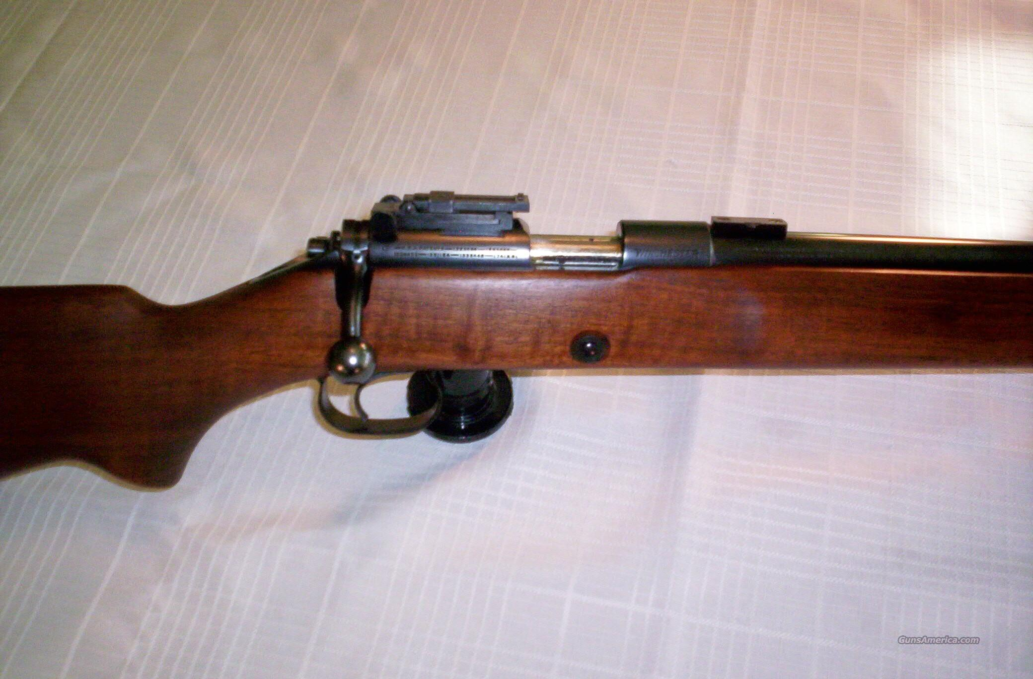 NICE!!! MInt Condition Winchester model 52A   Guns > Rifles > Winchester Rifles - Modern Bolt/Auto/Single > Other Bolt Action