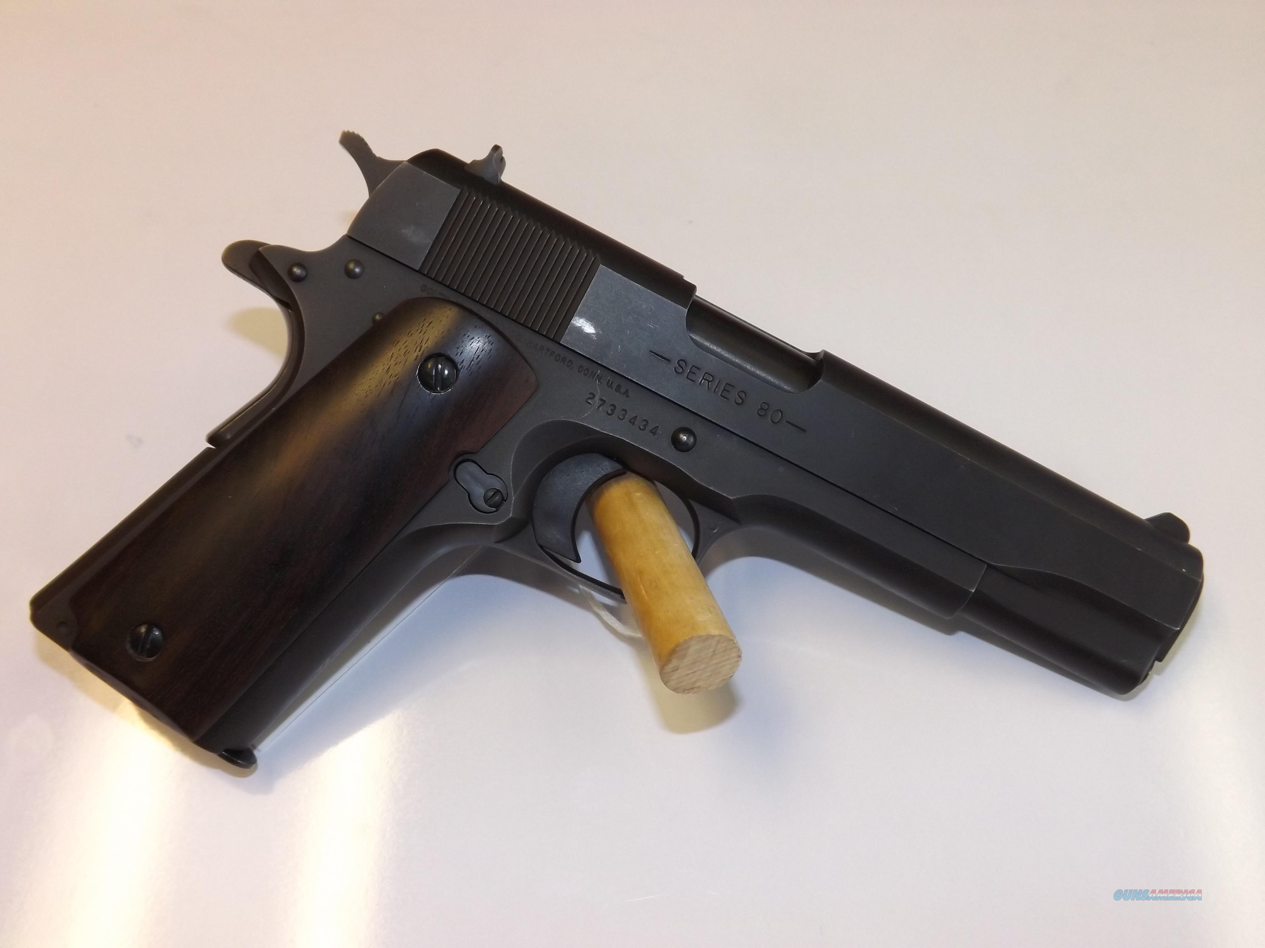 M1991A1 Colt 45 ACP  Guns > Pistols > 1911 Pistol Copies (non-Colt)