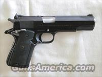 1911 Model 70 Colt .45 Combat Custom by Armand Swenson  Guns > Pistols > Custom Pistols > 1911 Family