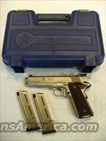 Smith & Wesson 1911 Pro Series 9mm  1911 Pistol Copies (non-Colt)