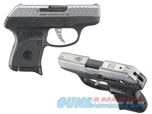 RUGER LCP TENTH ANNIVERSARY  Guns > Pistols > Ruger Semi-Auto Pistols > LCP